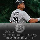 2014 Bowman Sterling Baseball Cards