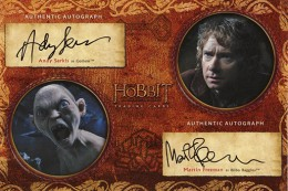 2014 Cryptozoic The Hobbit: An Unexpected Journey Trading Cards 27