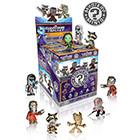 2014 Funko Guardians of the Galaxy Mystery Minis