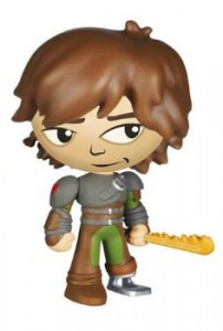 2014 Funko How to Train Your Dragon 2 Mystery Minis 26