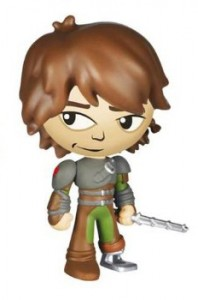 2014 Funko How to Train Your Dragon 2 Mystery Minis 25
