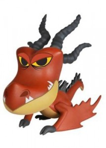 2014 Funko How to Train Your Dragon 2 Mystery Minis 27