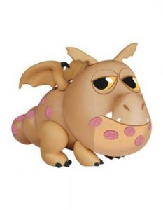 2014 Funko How to Train Your Dragon 2 Mystery Minis 28
