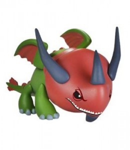 2014 Funko How to Train Your Dragon 2 Mystery Minis 29