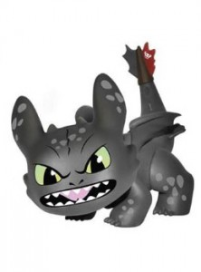 2014 Funko How to Train Your Dragon 2 Mystery Minis 31