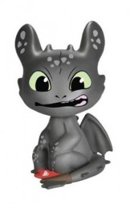 2014 Funko How to Train Your Dragon 2 Mystery Minis 33