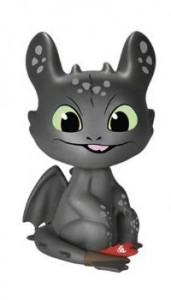 2014 Funko How to Train Your Dragon 2 Mystery Minis 34