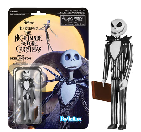 2014 Funko Nightmare Before Christmas ReAction Figures 22