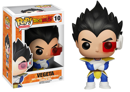Ultimate Funko Pop Dragon Ball Z Figures Checklist and Gallery 2
