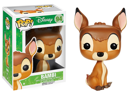 Ultimate Funko Pop Bambi Figures Gallery and Checklist 1