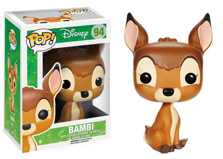 Funko Pop Bambi Vinyl Figures 2