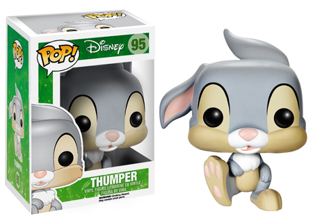 Ultimate Funko Pop Bambi Figures Gallery and Checklist 3