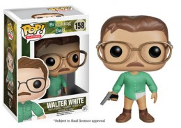 2014 Funko Pop Breaking Bad 158 Walter White