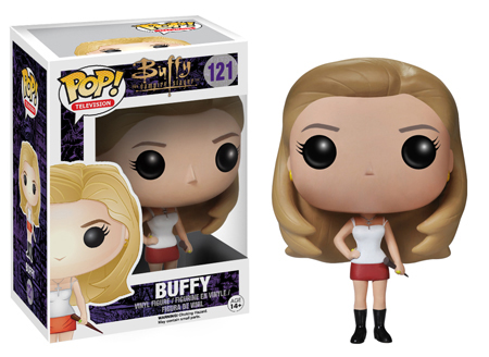 Ultimate Funko Pop Buffy the Vampire Slayer Figures Guide 21