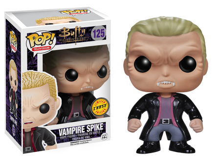 Funko Pop Buffy the Vampire Slayer
