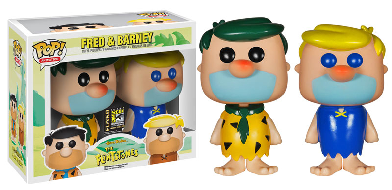 Ultimate Funko Pop Hanna Barbera Figures Checklist and Gallery 88