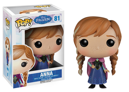 2014 Funko Pop Disney Frozen Vinyl Figures 23