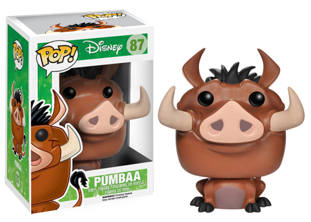 Ultimate Funko Pop Lion King Figures Guide 6
