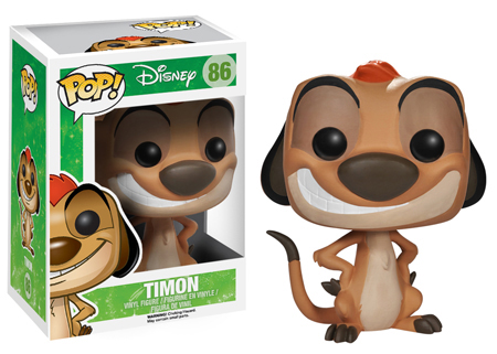 Ultimate Funko Pop Lion King Figures Guide 5