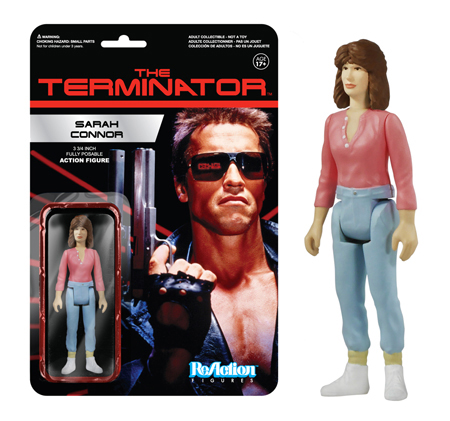 Ultimate Funko Terminator ReAction Figures Guide 2