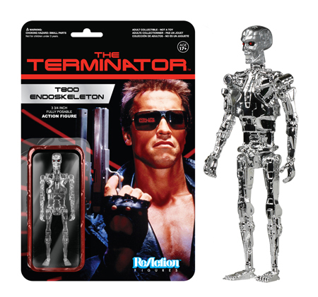 Ultimate Funko Terminator ReAction Figures Guide 4
