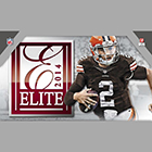 2014 Panini Elite Football Cards
