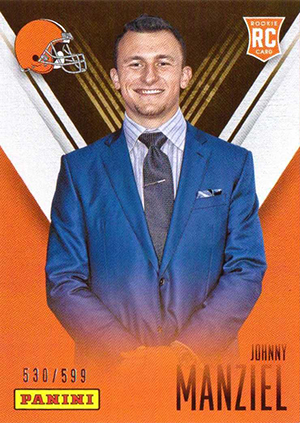 2014 Panini Father's Day Trading Cards 20