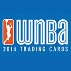 2014 Rittenhouse WNBA Basketball Cards