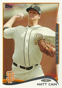 2014 Topps Series 2 Baseball Variation Short Prints Guide 109