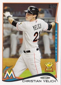 2014 Topps Series 2 Baseball Variation Short Prints Guide 45