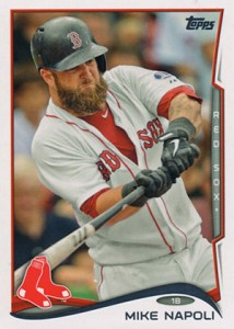 2014 Topps Series 2 Baseball Variation Short Prints Guide 151