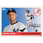 2014 Topps 60th Anniversary MLB Wall Art