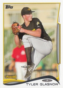2014 Topps Pro Debut Baseball Variations Guide 9