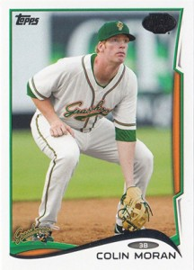 2014 Topps Pro Debut Baseball Variations Guide 16