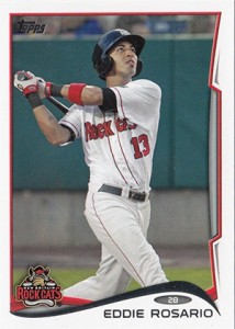 2014 Topps Pro Debut Baseball Variations Guide 20