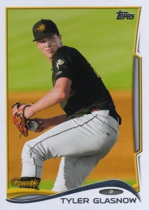 2014 Topps Pro Debut Baseball Variations Guide 10