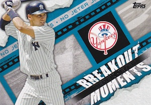 2014 Topps Series 2 Baseball Cards 27