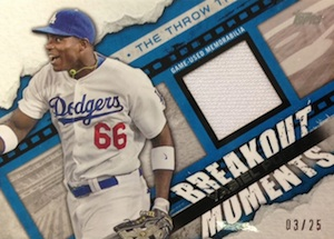 2014 Topps Series 2 Baseball Cards 28
