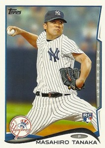 2014 Topps Series 2 Baseball Cards 24