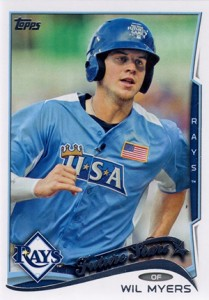 2014 Topps Series 2 Baseball Variation Short Prints Guide 26