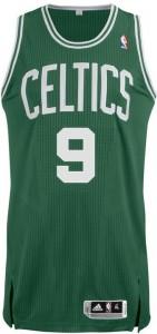 Adidas Authentic Celtics Jersey Rondo