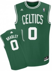 Adidas Replics Celtics Jersey Bradley