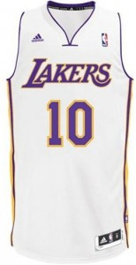 Adidas Swingman Jerseys Lakers Steve Nash