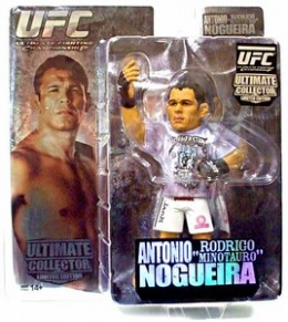 Round 5 MMA Ultimate Collector Figures Guide 24