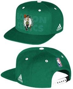 Boston Celtics Hats