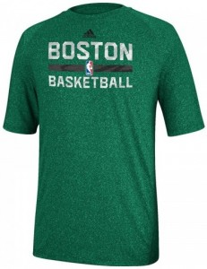 Boston Celtics T-Shirts