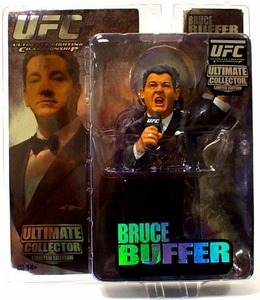 Round 5 MMA Ultimate Collector Figures Guide 27