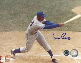 Ernie Banks Cards, Rookie Card and Autographed Memorabilia Guide 24