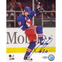 Marian Gaborik Cards, Rookie Cards and Autographed Memorabilia Guide 52
