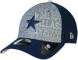 New Era Dallas Cowboys Hat